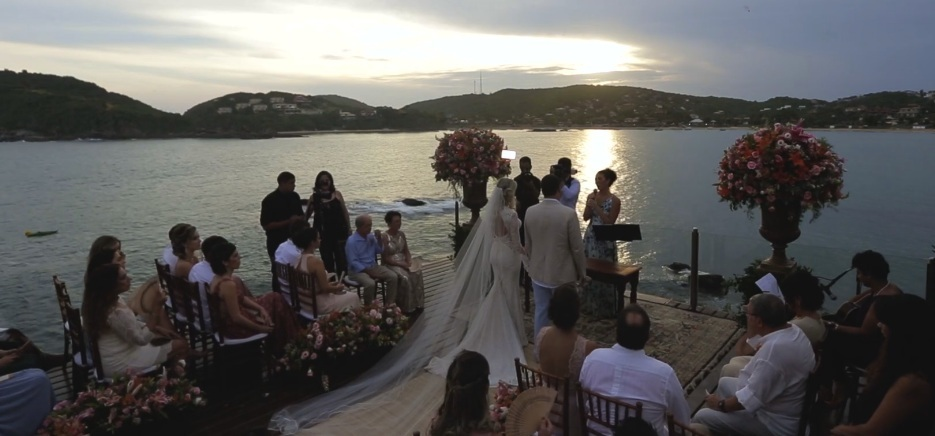 Tais e Jose_Video de Casamento