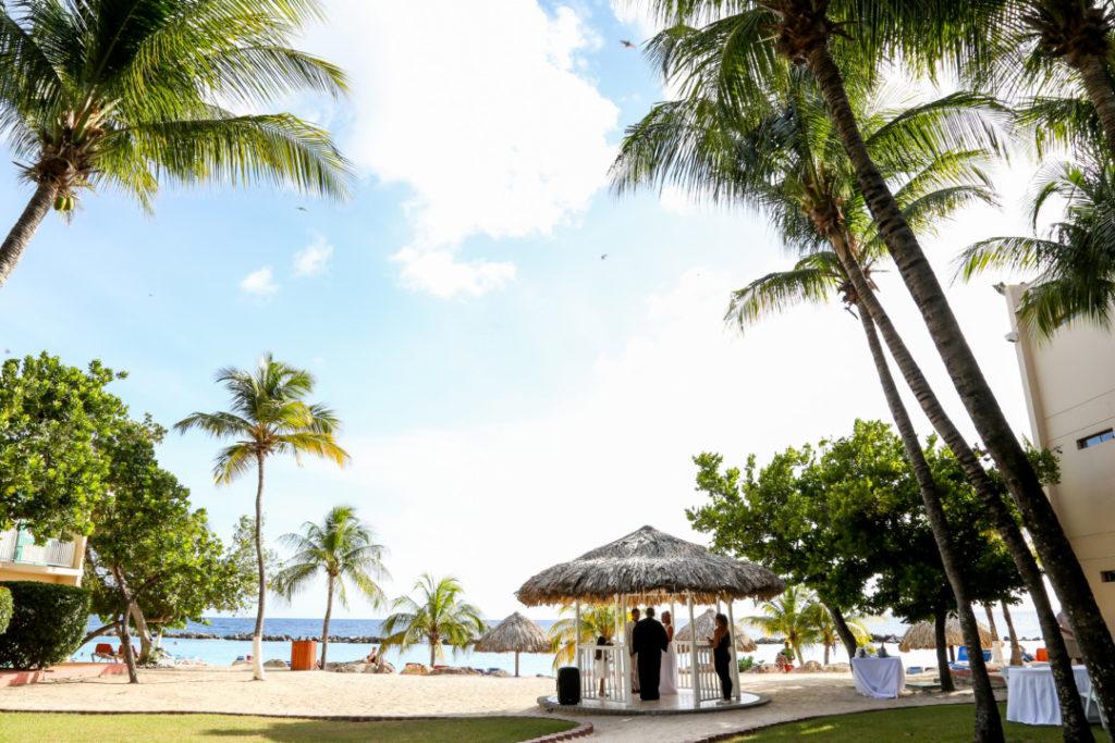 Renovacao de Votos no Caribe Michele e Vagner_ Blog Casamento em Buzios_foto1